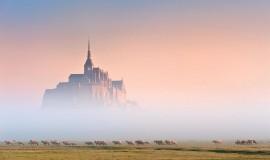 Lien vers l'article «Du Mont Saint-Michel au Pays des Corsaires»
