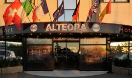 Lien vers l'article «InterHôtel Altéora  ***»