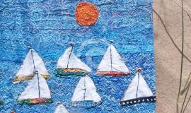 Lien vers l'article «GRAINE D'ARTISTES !!! «Art en pointillé»»
