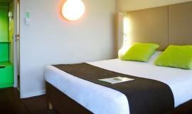 Lien vers l'article «Hôtel Campanile Nouvelle Génération ***»