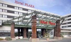 Lien vers l'article «Hôtel Plaza ****»