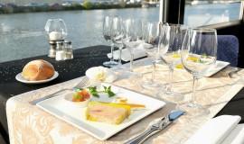Lien vers l'article «Déjeuner croisière sur l'Erdre»