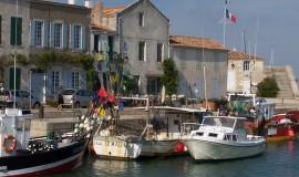 Lien vers l'article «La Rochelle and its islands»
