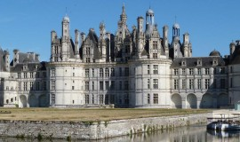 Lien vers l'article «The Loire Valley's greatest chateaux by bike»
