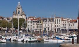 Lien vers l'article «La Rochelle, l'Île d'Aix»