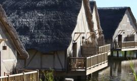 Lien vers l'article «Les Îles de Clovis – Hôtel sur le parc»