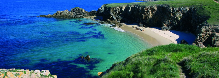 Week end sur les iles de Houat et Hoedic en Bretagne