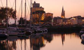 Lien vers l'article «Vélodyssée : La Rochelle à vélo en hôtel *** +»
