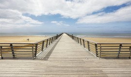 Lien vers l'article «Vélodyssée : Randonnée Marine»