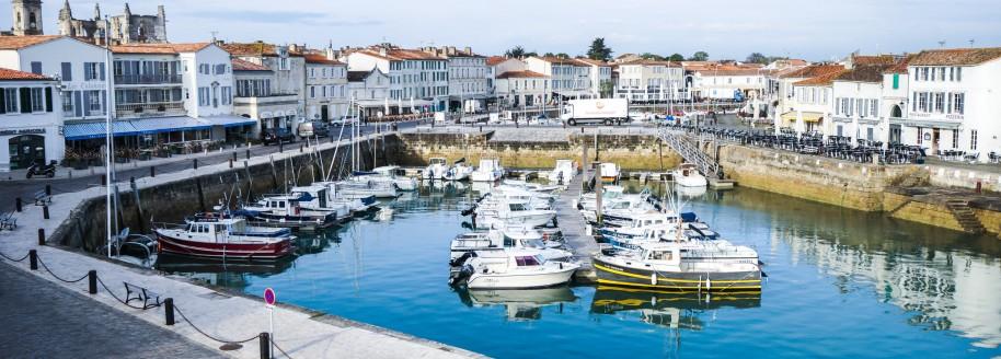 Week end et s jour en charente maritime parenth se oc an voyages - Ile de re lieux d interet ...