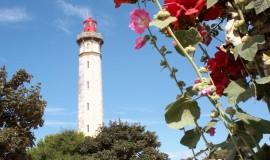 Lien vers l'article «Cap sur l'île de Ré»