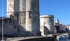 Lien vers l'article «La Rochelle et l'île d'Aix»