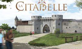 Lien vers l'article «La Citadelle – Hôtel sur le parc»