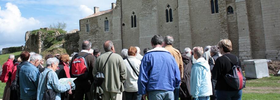 Abbaye de Maillezais - Venise Verte - Marais Poitevin - Vendée