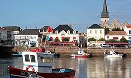 Lien vers l'article «LES PORTS… de Saint-Gilles-Croix-de-Vie et la Maison du Pêcheur»