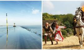 Lien vers l'article «LE PUY DU FOU®… et l'île de Noirmoutier»
