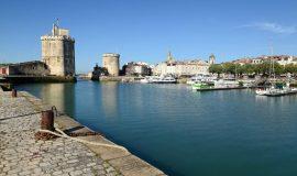 Lien vers l'article «Vélodyssée : La Rochelle à vélo en hôtel ***»