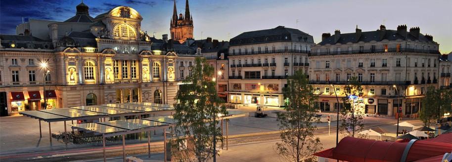 Angers - Maine-et-Loire