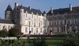 Lien vers l'article «FONTENAY-LE-COMTE… Ville Renaissance»