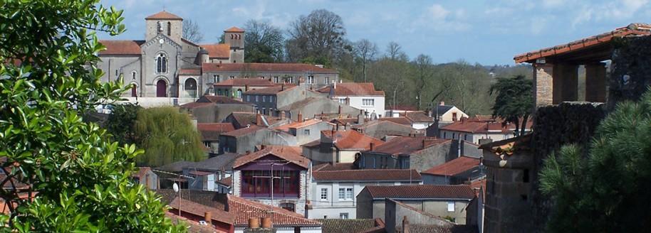 Clisson - Loire Atlantique