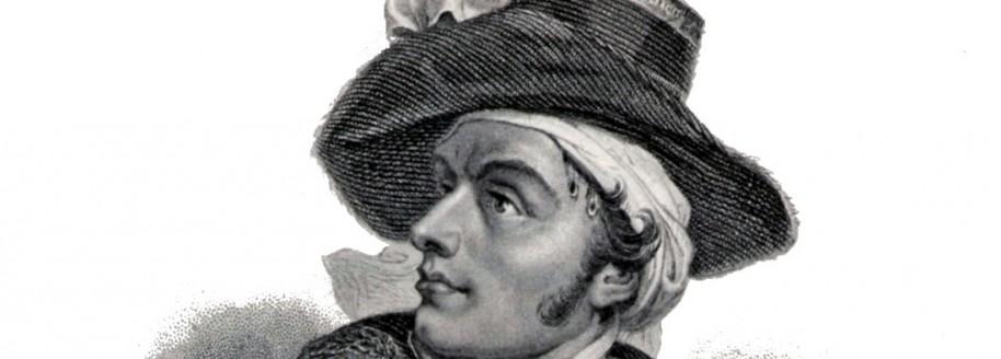 Le Général Charette - Logis de la Chabotterie - Vendée