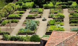 Lien vers l'article «JARDINS D'HIER… jardins d'aujourd'hui»
