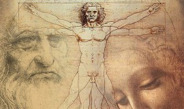 Lien vers l'article «LA RENAISSANCE… au temps de Léonard de Vinci»