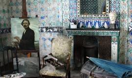 Lien vers l'article «CHARLES MILCENDEAU… peintre du Marais»