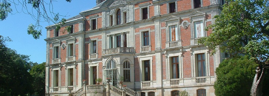 Palais Briau - Varades - Loire Atlantique