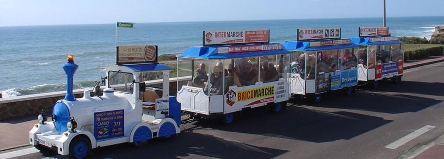 Sorties scolaires et classes de mer à Saint-Gilles-Croix-de-Vie en Vendée