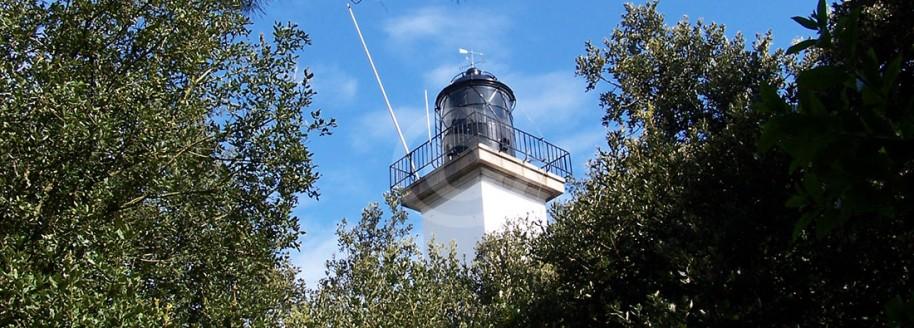 Phare des Dames - Bois de la Chaize - Île de Noirmoutier - Vendée