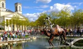 Lien vers l'article «1804… La Roche-sur-Yon»
