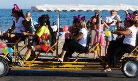Lien vers l'article «SÉMINAIRE & RALLYE «ROSALIE»… sur l'île de Noirmoutier»