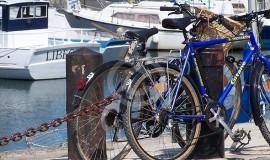 Lien vers l'article «Vélodyssée : La Rochelle et ses îles en hôtel *** +»