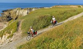 Lien vers l'article «La Côte Atlantique et la Grande Brière à vélo»