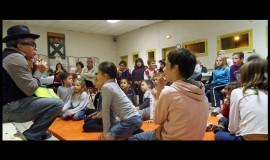 Lien vers l'article «VEILLEE… contes, chants et traditions»
