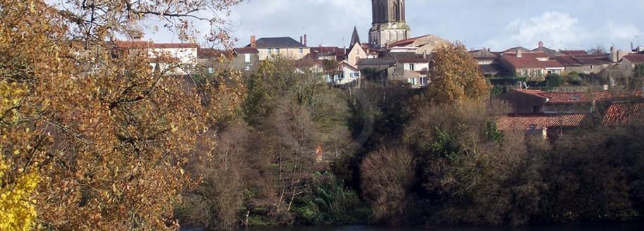 Vouvant - Vendée