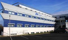 Lien vers l'article «Hôtel Ibis Budget-Site»