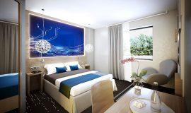 Lien vers l'article «Hôtel Mercure ****»