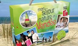 Lien vers l'article «Coffret Mon séjour nature en Vendée»