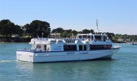 Lien vers l'article «Croisière dans le Morbihan»