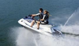 Lien vers l'article «Randonnée en jet ski à la Baule»