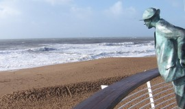 Lien vers l'article «The Atlantic Coast»