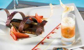 Lien vers l'article «Gastronomic tour»