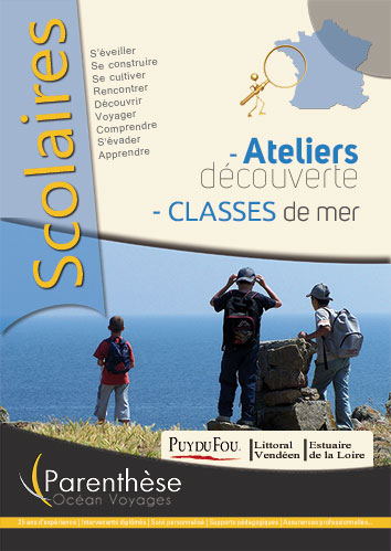 Brochure scolaire 2018