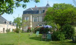 Lien vers l'article «Saveurs & Patrimoine en Anjou»