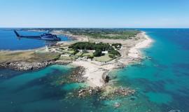Lien vers l'article «Séjour Noirmoutier vue du ciel»