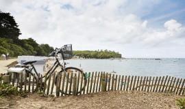 Lien vers l'article «Vélodyssée : Escale océane à vélo»