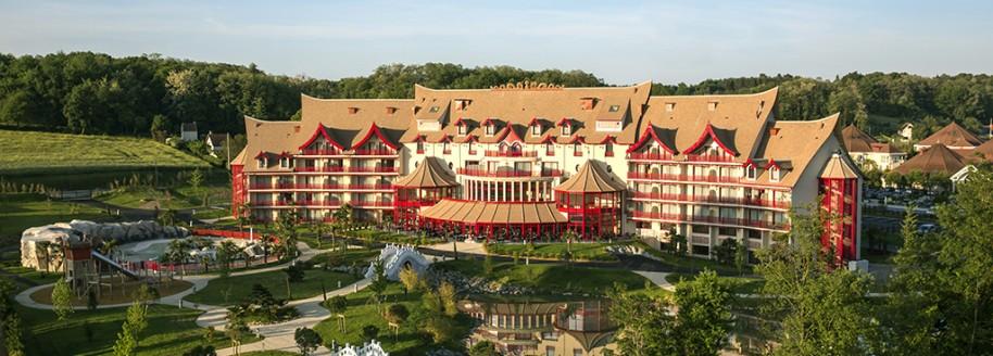 Loir et cher for Hotels de beauval