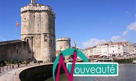 Lien vers l'article «CLASSE DE MER… en Charente Maritime»